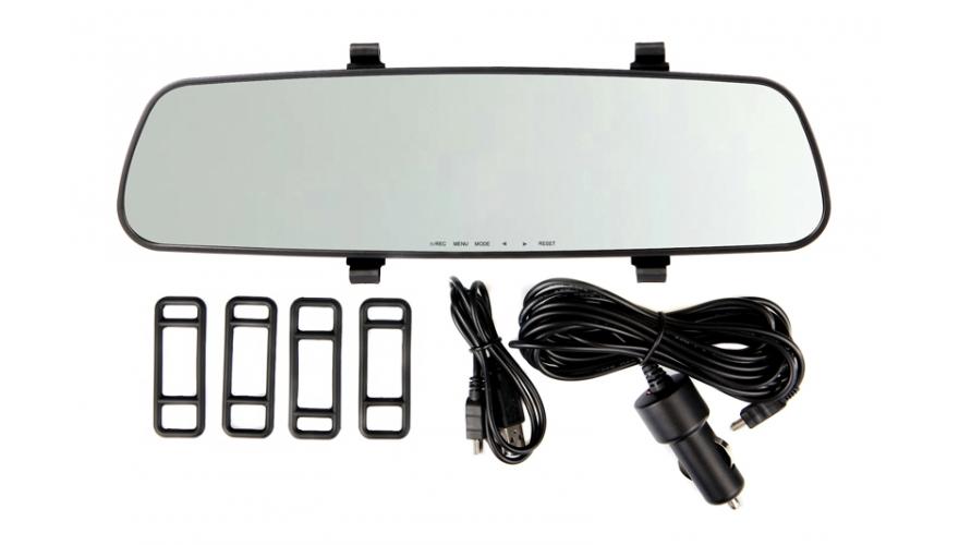 Авторегистратор каркам зеркало a2 авто видео дтп регистратор