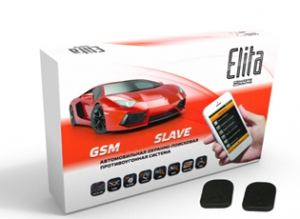 Elita GSM CAN Slave Immo