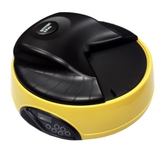 Автокормушка SITITEK Pets Ice Mini (Yellow)