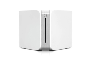 Мультимедийный плеер BlueSound Vault V500 gloss white