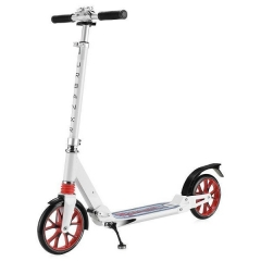 Самокат 2-кол Roadweller Urban XR, 200 мм, white