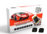 Elita GSM GPS CAN Slave Immo