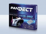 Pandect IS-350