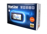StarLine A92 Can Flex (Старлайн А92 Кан Флекс)