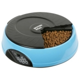 Автокормушка Sititek Pets Mini (Blue)