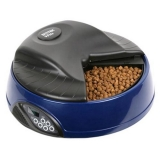 Автокормушка Sititek Pets Ice Mini (Dark Blue)