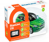 Автосигнализация StarLine E96 2CAN+2LIN ECO
