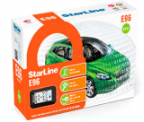 Автосигнализация StarLine E96 BT 2CAN+2LIN ECO