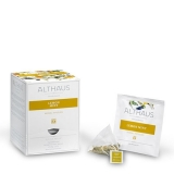 Чай Althaus Lemon Mint Pyra-Pack 15пак х 2,75г