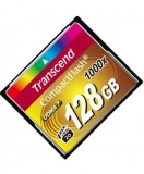 Карта памяти CF Transcend Ultra Speed 1000X 128GB (TS128GCF1000)