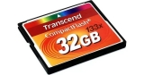 Карта памяти CF Transcend Ultra Speed 133X 32GB (TS32GCF133)