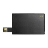 USB флеш-накопитель PQI i512 Business Card black 16GB