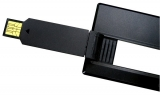 USB флеш-накопитель PQI U505 Business Card black 8GB