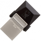 USB-флэш накопитель Kingston Data Traveler DUO3 64GB