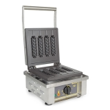 Вафельница ROLLER GRILL GES80