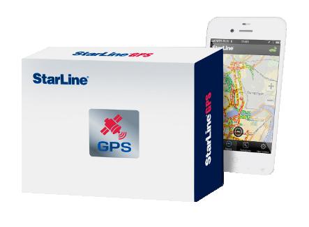 Starline gps антенна инструкция по установке
