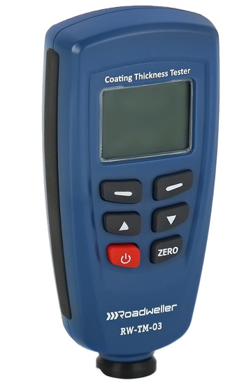 Толщиномер Roadweller RW TM-02